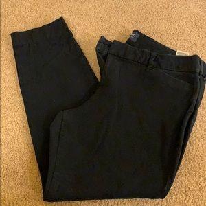 Pixie Pants in Navy
